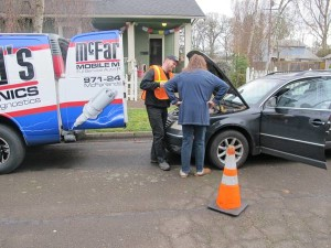 Salem mobile auto repair