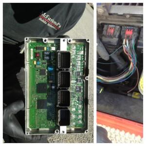 ecm repairs